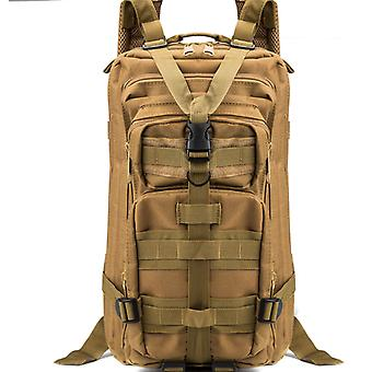 Men's and women's hiking tactical backpack