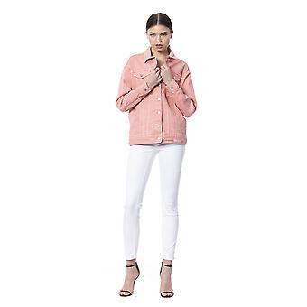 Silvian Heach Pinklight Jackets & Coat SI992592-XS