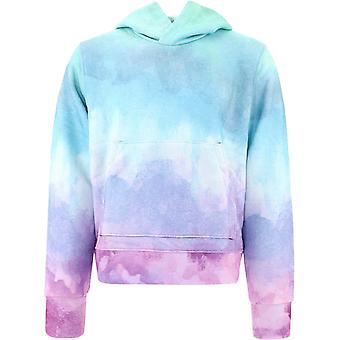 Amiri F0m02211temulticolor Men's Multicolor Polyester Sweatshirt