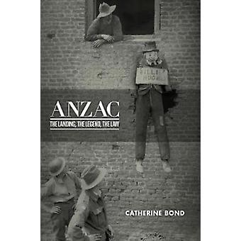 ANZAC by Bond & Catherine