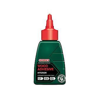 Evo-Stik 715110 Resin W Wood Adhesive 125ml EVORW125