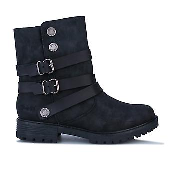 Women's Blowfish Malibu Radiki Boots in Black