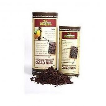 Creative Nature - Organic Cacao Nibs 150g