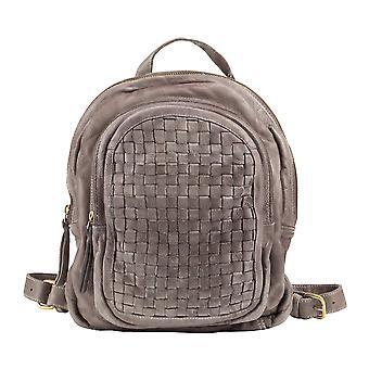 6679 DuDu Damen's Rucksack Handtaschen aus Leder