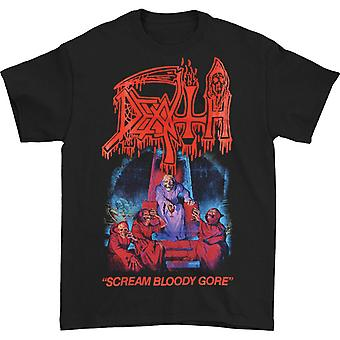 Death Scream Bloody Gore T-shirt