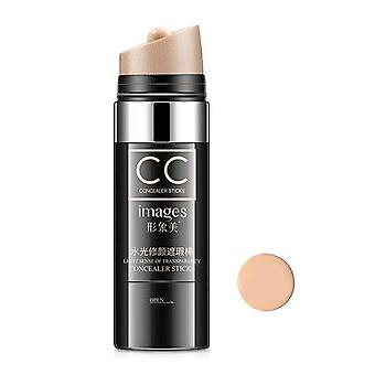 Anti-Aging Concealer Cc Creme - Stick Feuchtigkeitsspende Foundation Make-up Vertuschung