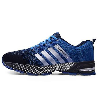 Fashion Men's Casual Shoes - Breathable & Comfortable Running Sneakers Walking Jogging Shoes