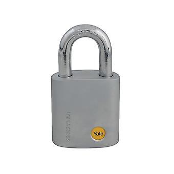 Yale Locks Y210 51mm Steel Padlock YALY21051