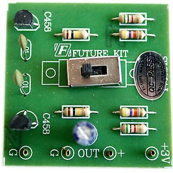 Future Kit Two Tone Signal Generator DIY Kit