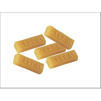 Liberon Purified Beeswax 25g