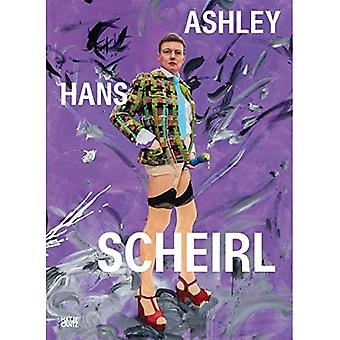 Ashley Hans Scheirl
