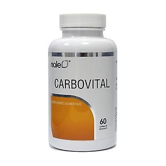 Carbovital 60 capsules