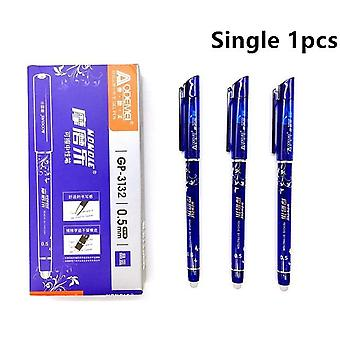 Erasable Gel Pen, Magical Ocean Gel Pen, Writing, School, Office Supplies