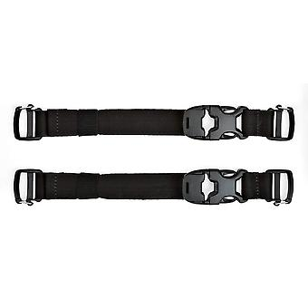Lowepro protactic quick straps modular accessory for protactic 350 aw ii/450 aw ii backpacks lp37184