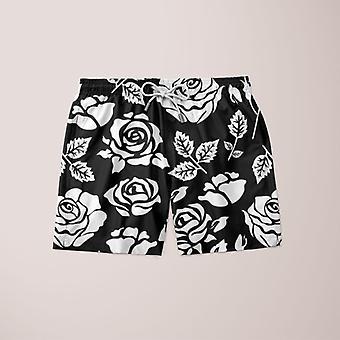 Messedalth shorts