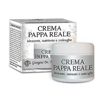 PAPPA REALE CREAM 50ML 50 ml of cream