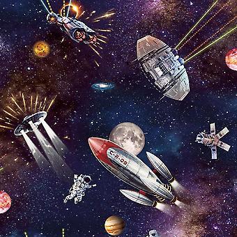 Belgravia Outer Space