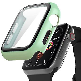Glazen behuizing voor Apple Watch Iwatch Case Screen Protector-cover Bumper