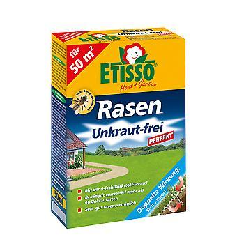 FRUNOL DELICIA® Etisso® Nurmikon näätävapaa täydellinen, 50 ml
