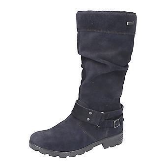 RICOSTA Tex Long Boots