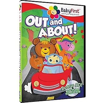 Babyfirst: Out and About / Entertainment on the [DVD] USA import