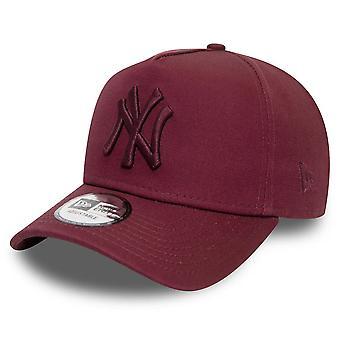 עידן חדש 9Forty A-מסגרת Snapback כובע - ניו יורק יאנקיז רובין