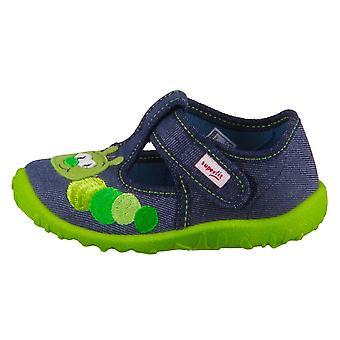 Superfit Spotty 06092568000 zapatos infantiles de verano universales
