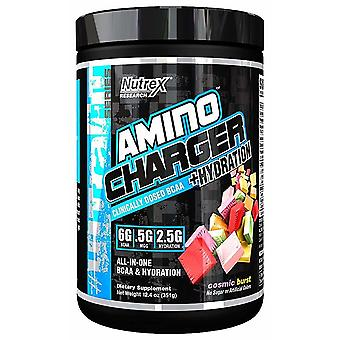 Nutrex Amino Charger + Hydration Cosmic Blast 351 g