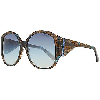 Guess By Marciano Women's Sunglasses GM0809-S 6092W