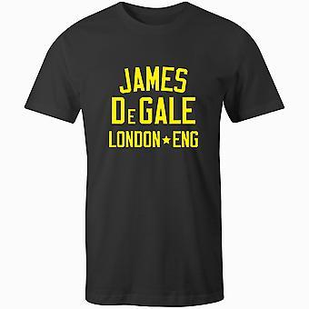 James DeGale Boxing Legend T-paita