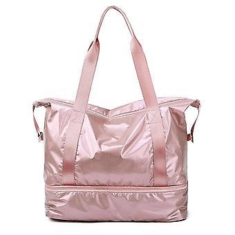 Große Kapazität Reise Handtasche