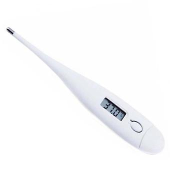 Electronic Digital Medical Thermometer Fast Reading And Accurate Rectal For Pet