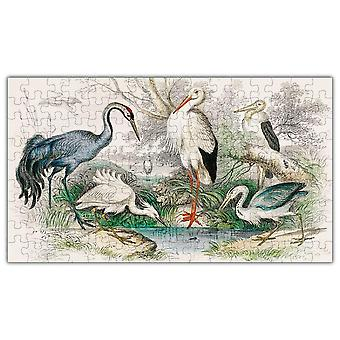 Birds Puzzle #6702