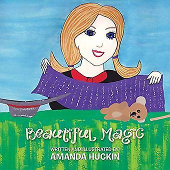 Beautiful Magic by Amanda Huckin - 9781796007480 Book