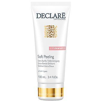 Declaré Cleansing Soft Peeling Exfoliant 100 ml