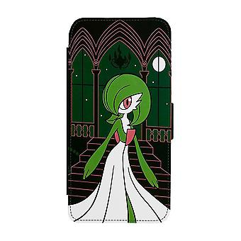 Pokemon Gardevoir Samsung Galaxy A32 5G Wallet Case
