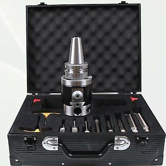 8-280mm kjedelig hode systemholder verktøysett