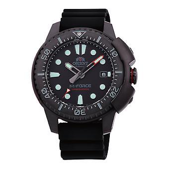 Orient M-Force Automatyczny RA-AC0L03B00B Męski zegarek