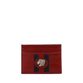 Gucci -BRANDS - Accessoires - Geldtaschen - 573796-00LHX-8366 - Damen - darkred