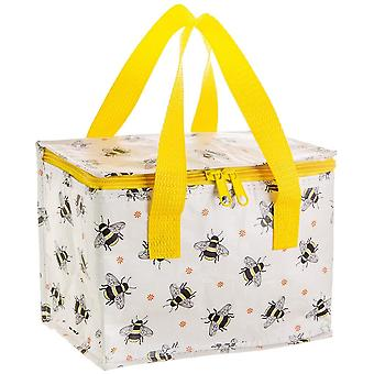 Sasse and Belle Bumble Bee Lunch Bag