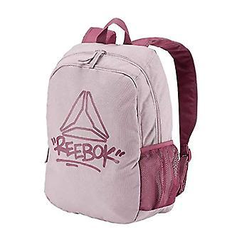 Reebok Kids Foundation Backpack Backpack Casual, 25 cm, 15 liters, Multicolor (Multicolor)