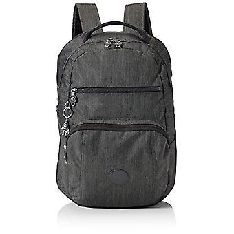 Kipling - Troy Black Peppery Backpack