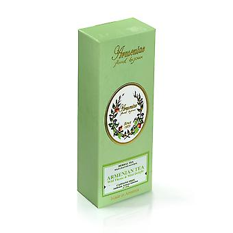 תה ארמני - 100% תה צמחים טבעי בעל מבנה פראי רופף בתה צמחים ב-T-Stick
