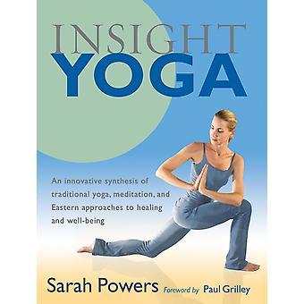Insight Yoga 9781590305980