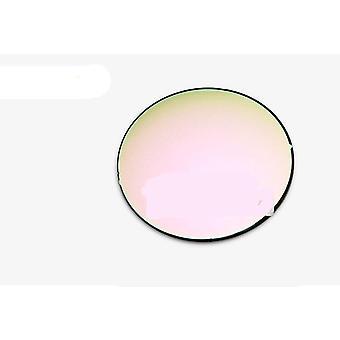 Anti Glare Polarized Prescription Glass Eye Lens Driving Fishing