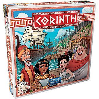 Herní deska Korint