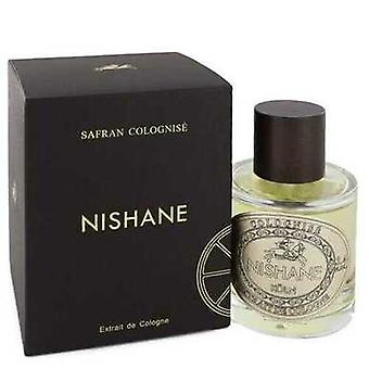 Safran Colognise By Nishane Eau De Parfum Spray (unisex) 3.4 Oz (women)
