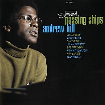 Andrew Hill - Passing Ships Vinyl