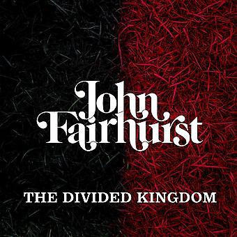 John Fairhurst - Den delade kungariket CD