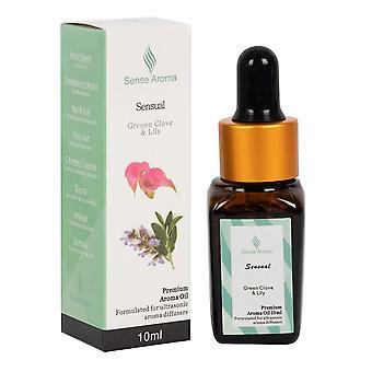 10ml aistillinen tuoksuöljy